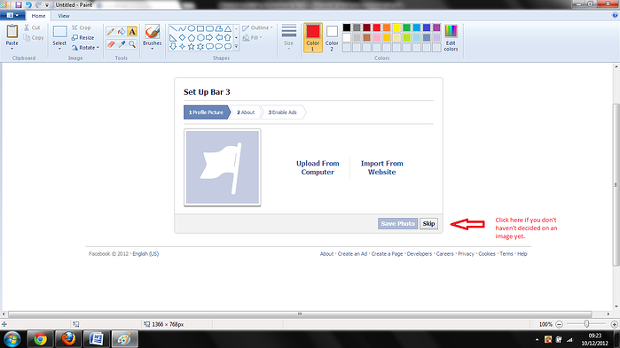How To Create A Facebook Business Page (10 EASY Steps!)