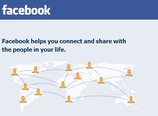 Facebook Home Screen resized 600