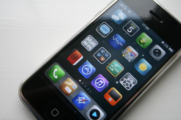 JDR: A Mobile App Developer in the Midlands, UK
