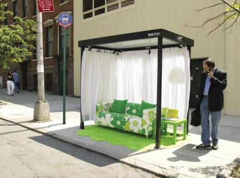 US furniture store guerilla marketing. Guerilla Marketing Ideas For Small Businesses