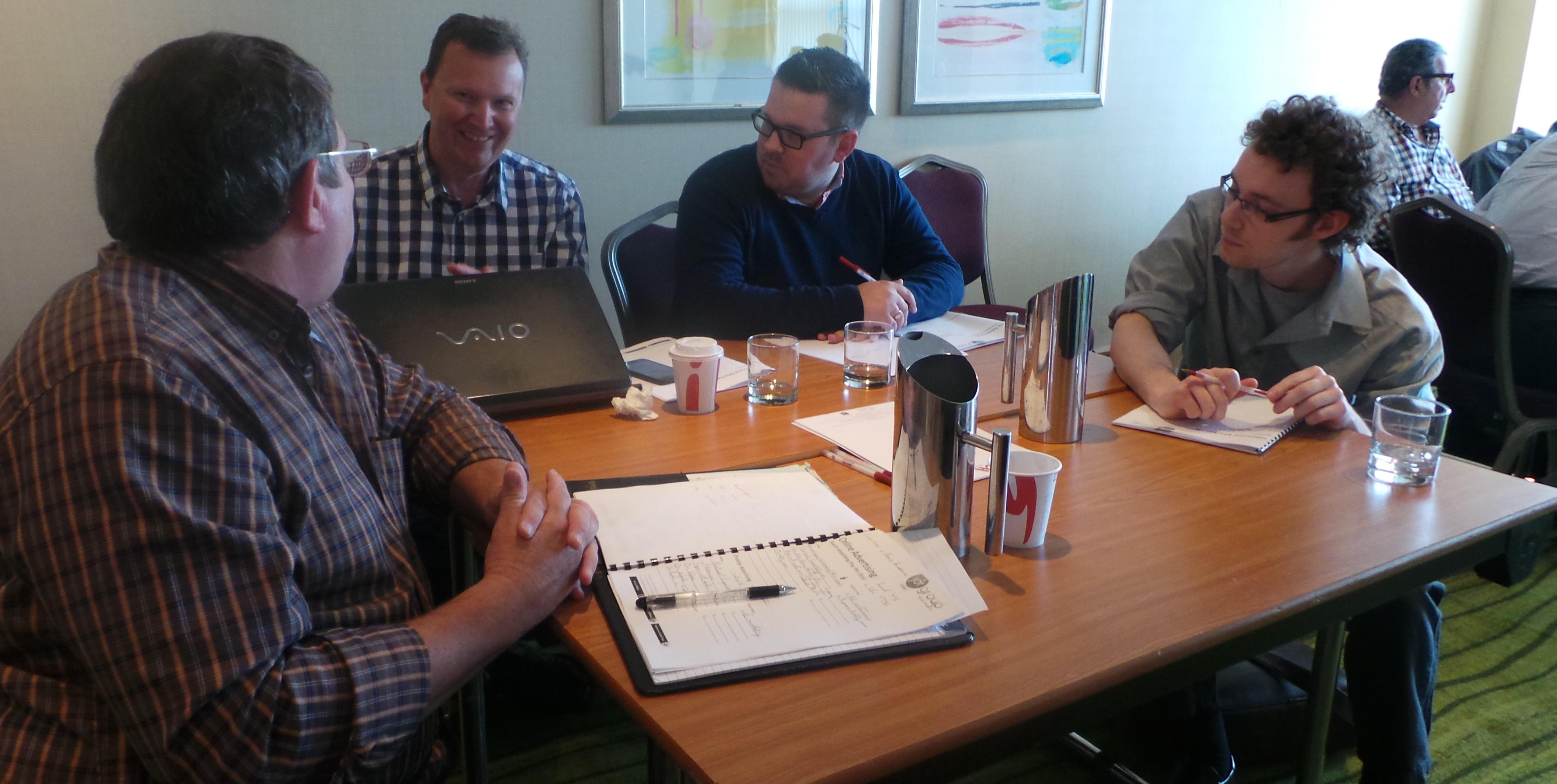 jdr_clients_at_marketing_workshop
