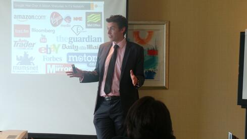 will_williamson_at_jdr_marketing_workshop