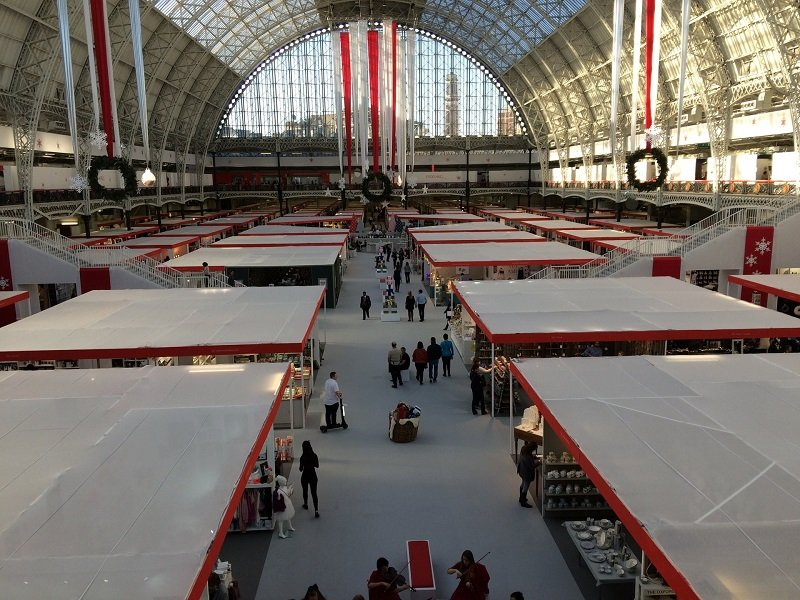 6 Marketing Tips To Help Get The Most From Trade Shows, Exhibitions & Events