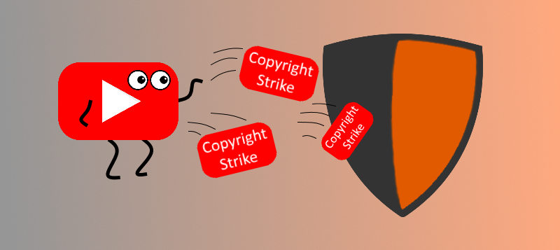 A Short Guide To Preventing YouTube Copyright Strikes On Your Marketing Videos-NEW