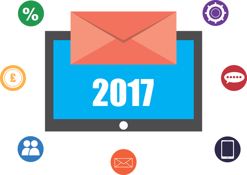 Email Marketing Best Practices 2017