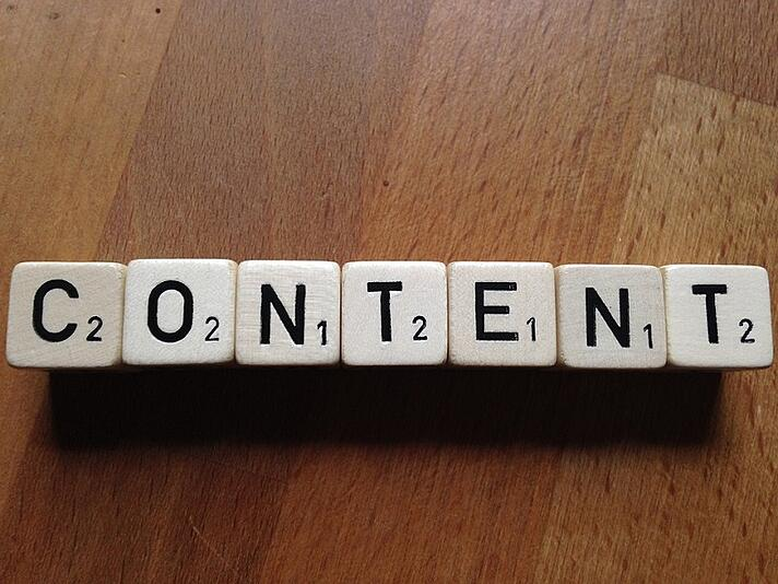 Boost Sales Using Content Marketing