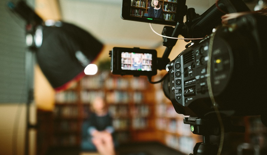 How You Can Use Video To Increase Leads From Your Website
