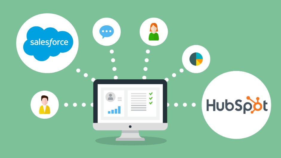 Hubspot Vs Salesforce - Which Is The Best CRM Software
