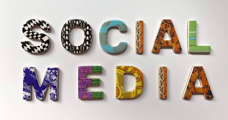 Social Media - JDR