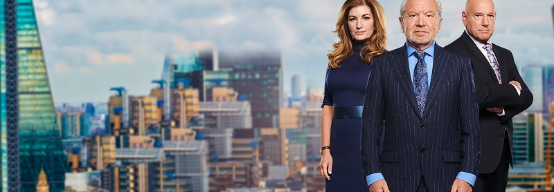 The Importance Of Building A Buyer Persona…Proven By BBC's 'The Apprentice' With The Record Breaking £1.2million Win!