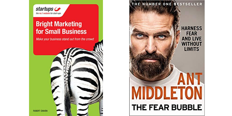 Two Incredible Books For Growth & Success