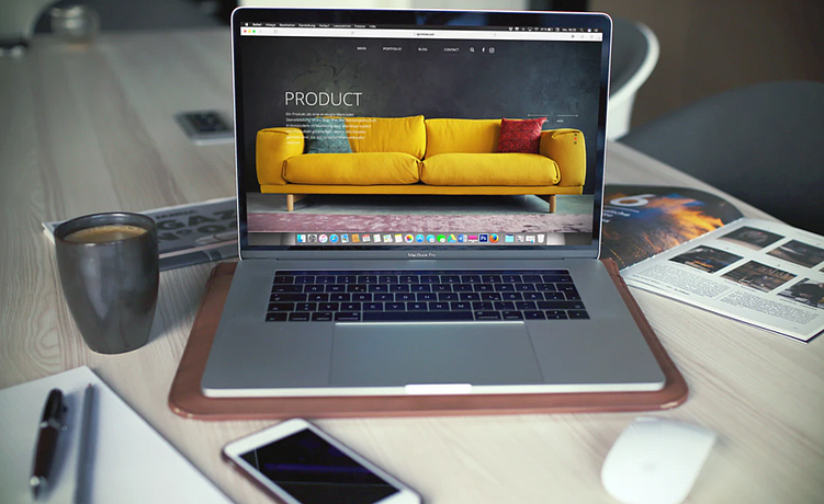 Why You Should Sell Online - 7 Benefits Of Ecommerce Websites