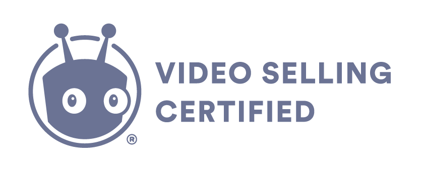 Video Selling Certified - JDR Group