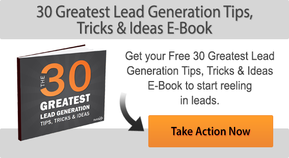 30 Greatest Lead Generation Hints and Tips