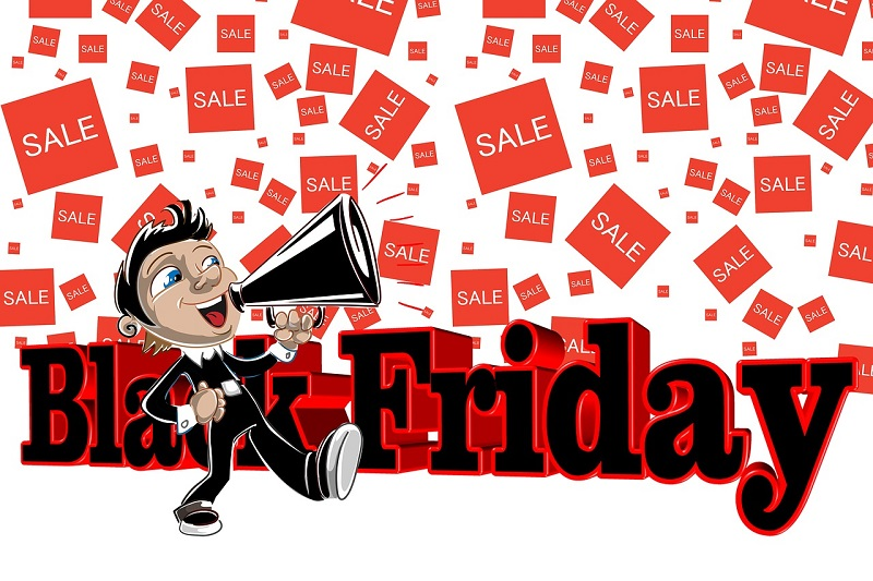 Is Your Business Ready For Black Friday