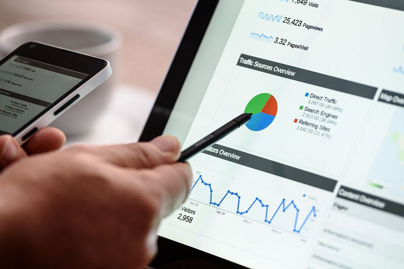 Why Your Competitors Are Outperforming You On Google – And How to Fix the Issue